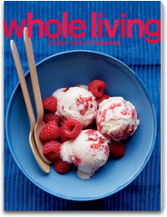 Whole Living Magazine - Martha Stewart Living Omnimedia, Inc
