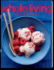 Whole Living Magazine - Martha Stewart Living Omnimedia, Inc