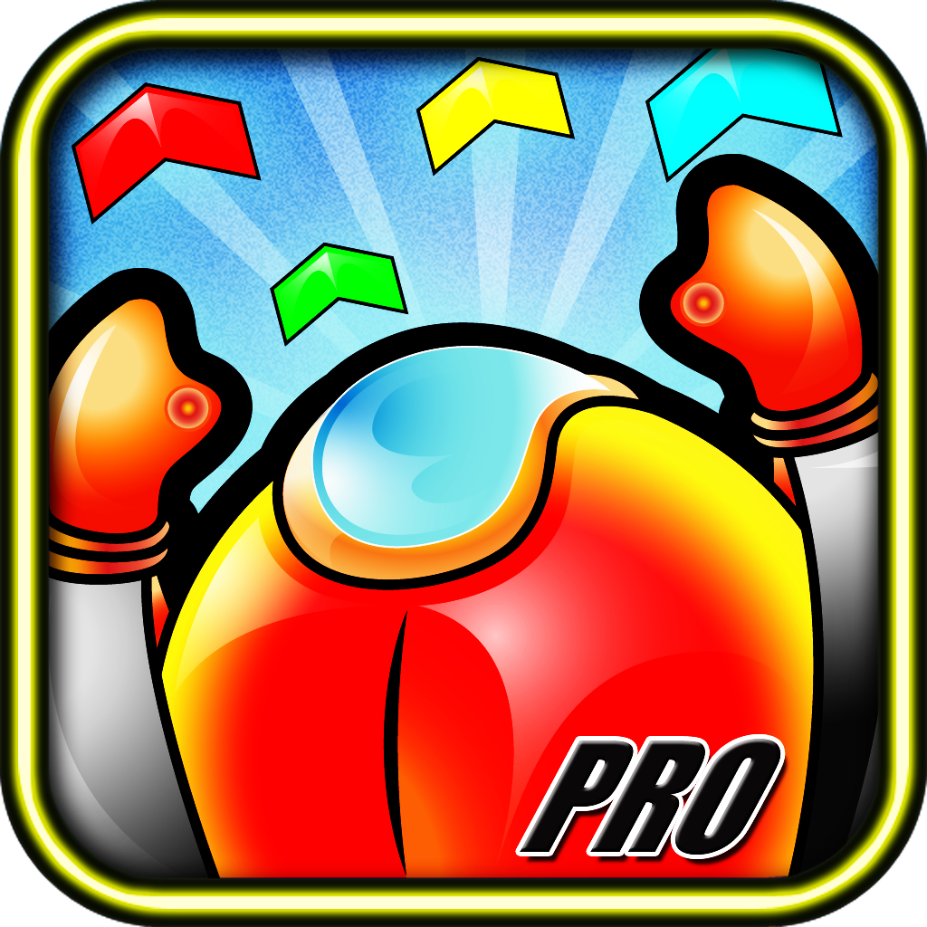 A Color Space Blitz Pro : The Story of Battle Mania
