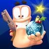 Platz 5: Worms3