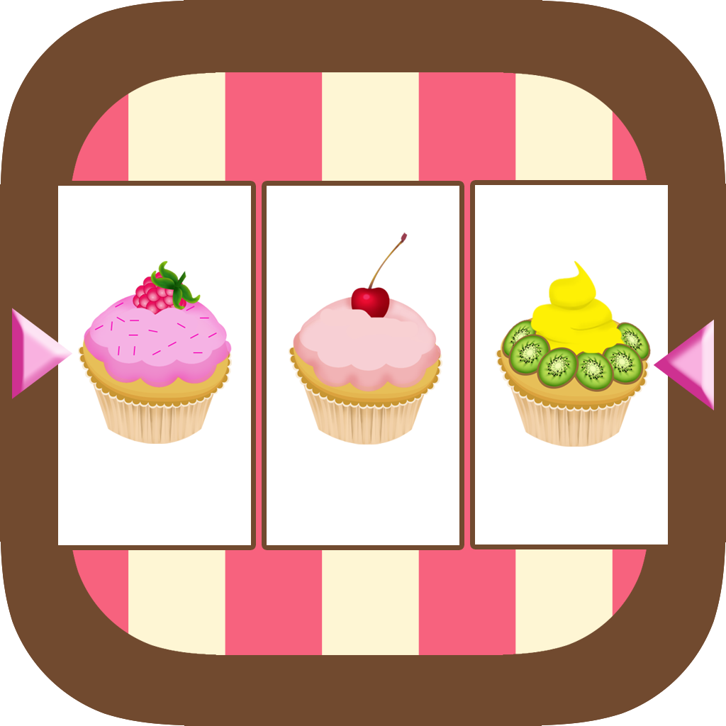 Candy Shop Slots - Free Barrel Slot Casino Game Spin The Wheel Feever